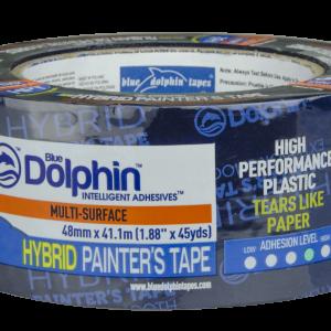 Blue Dolphin Hybrid teippi, 48mm x 41m