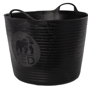 Red Gorilla laastiämpäri, joustava, 100% recycled