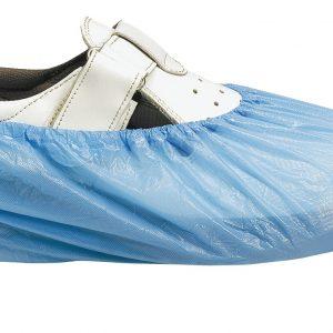 Kengänsuoja, sininen (100 kpl / pss)