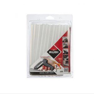 RUBI 25 Glue Bars of 6″ (175mm), art. 65946