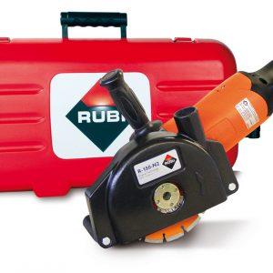 """RUBI R-180-N2 Wall Chaser with case """"Urajyrsin"""", art. 50968"""