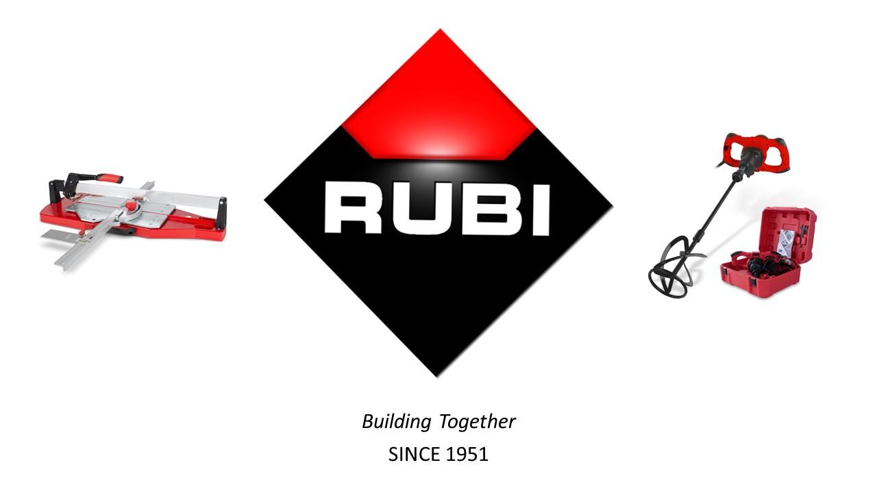 Rubi, galleria, uusi