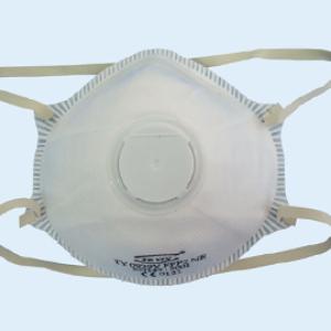 Classic S. FFP2 hengityssuojain venttiilillä – VARASTOSSA